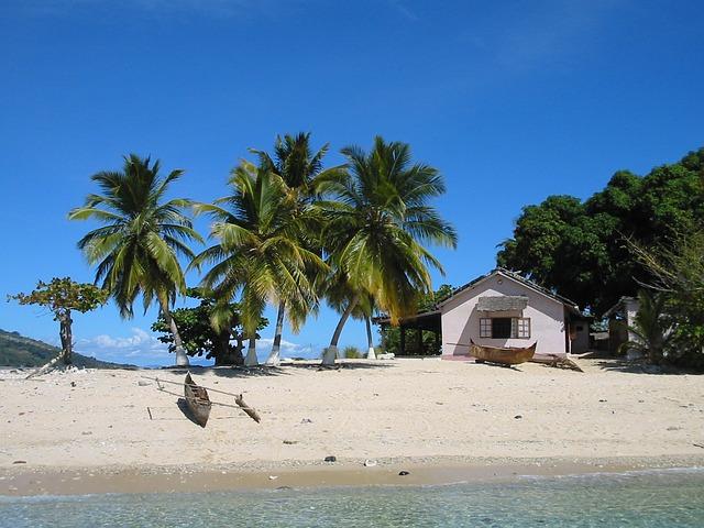Nejzajímavější ostrovy světa